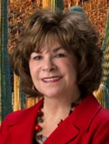 Barbara LaWall portrait