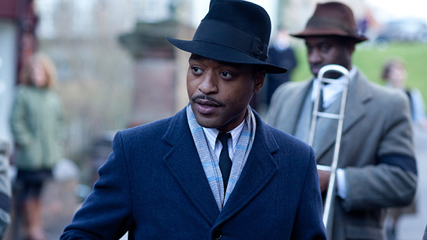 Chiwetel Ejiofor as 'Louis' Trevor Edwards