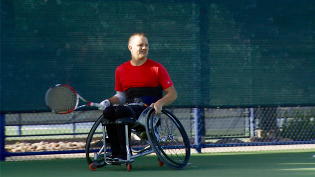 Paralympic Quest