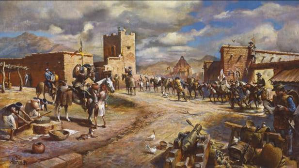 Tucson 1776