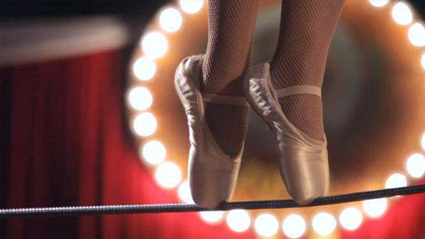 Zoppé Circus Legacy