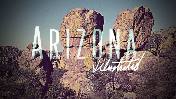 Arizona Illustrated Episode 240