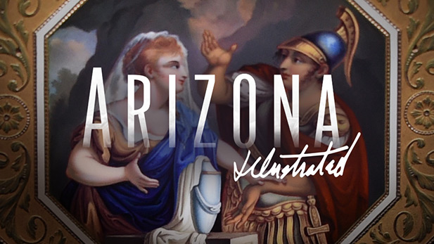 Arizona Illustrated Episode 224