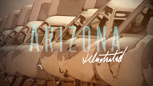 Arizona Illustrated Episode 128