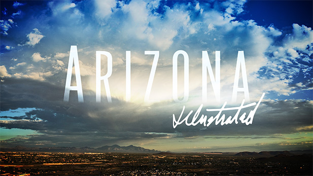 Arizona Illustrated Episode 115