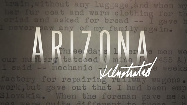 Arizona Illustrated Episode 117
