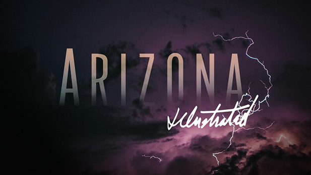 Arizona Illustrated Episode 137