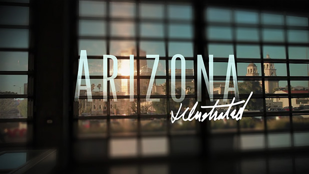 Arizona Illustrated Episode 125