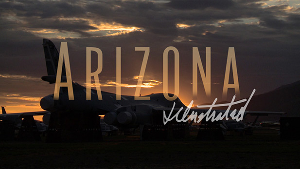Arizona Illustrated Episode 110