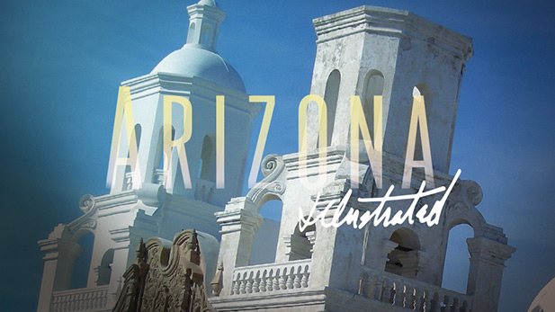 Arizona Illustrated Episode 139