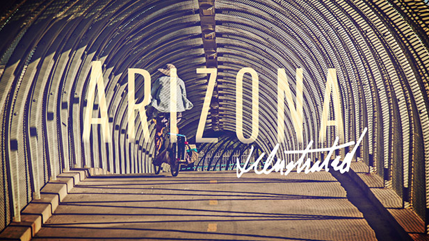Arizona Illustrated Episode 211