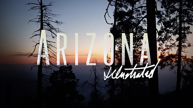 Arizona Illustrated Episode 216