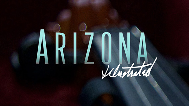 Arizona Illustrated Episode 219