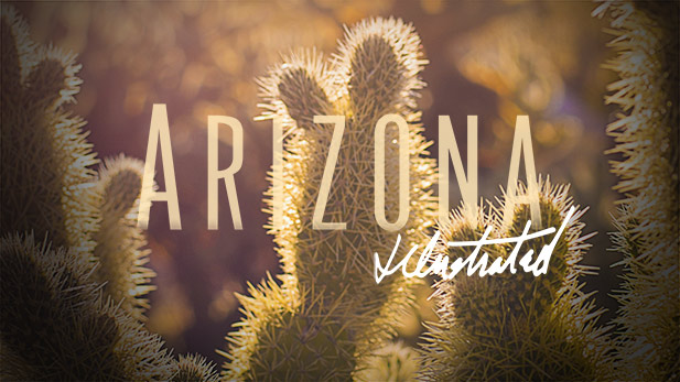 Arizona Illustrated Episode 104
