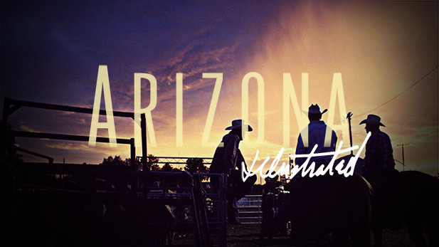 Arizona Illustrated Episode 205