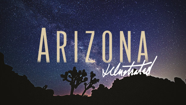 Arizona Illustrated Episode 208