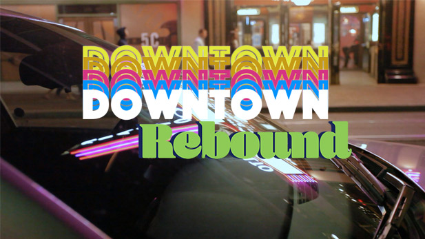 Downtown Rebound: a special six-part series on the revitalization of Downtown Tucson.