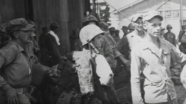 Veterans Story: Eddie Rios