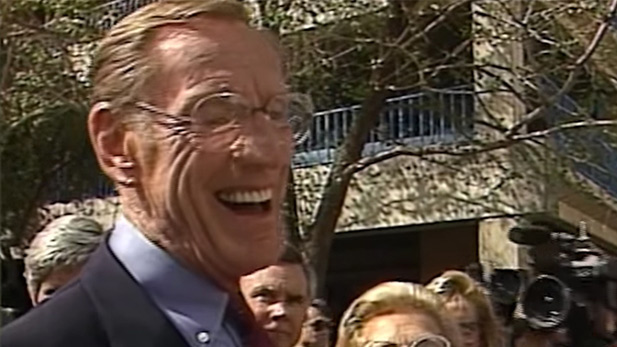 From the Vault: Charles Keating Trial 1992