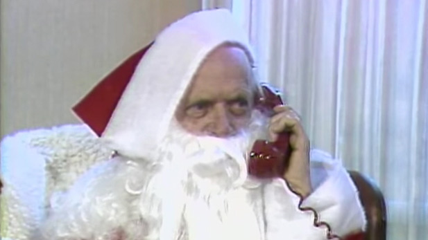 From the Vault: Ho Ho Hotline