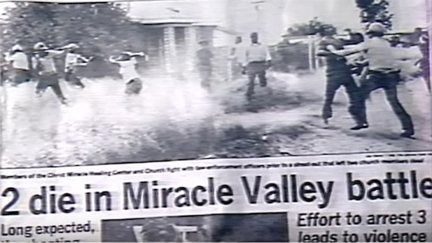 From the Vault: Miracle Valley 1984