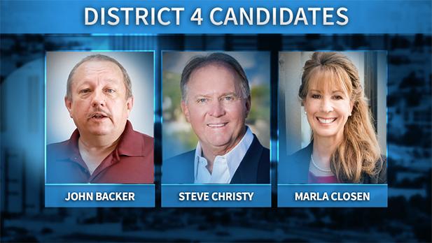 Supervisors District 4 Republicans 2016
