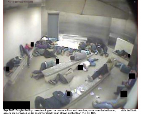 Detention Center 3