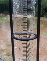 Rain Gauge 4.5 portrait