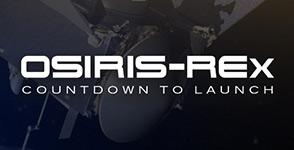 OSIRIS-REx: Countdown to Launch