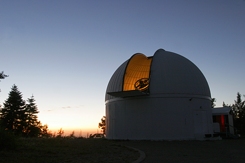 CSS telescope