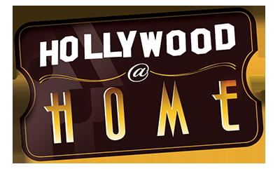Hollywood at Home