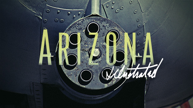 Arizona Illustrated Episode 304