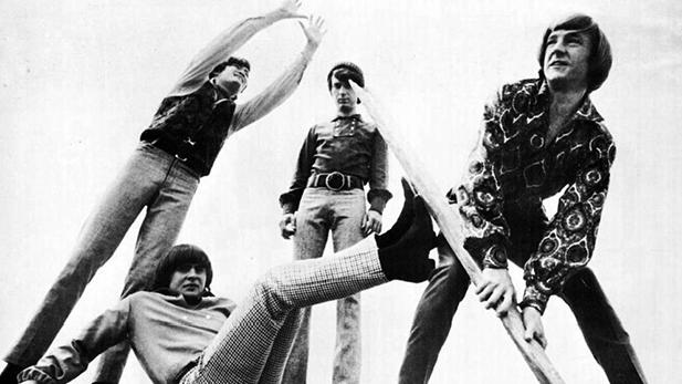 Monkees spot