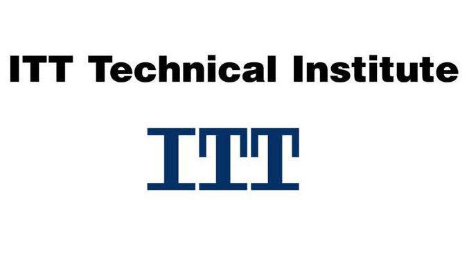 ITT Tech Logo