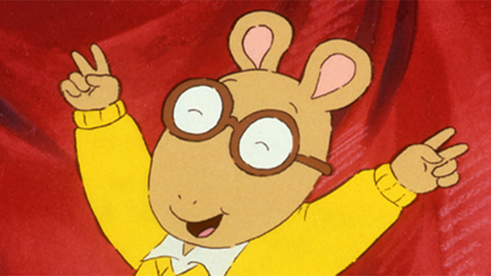 Arthur PBS Kids