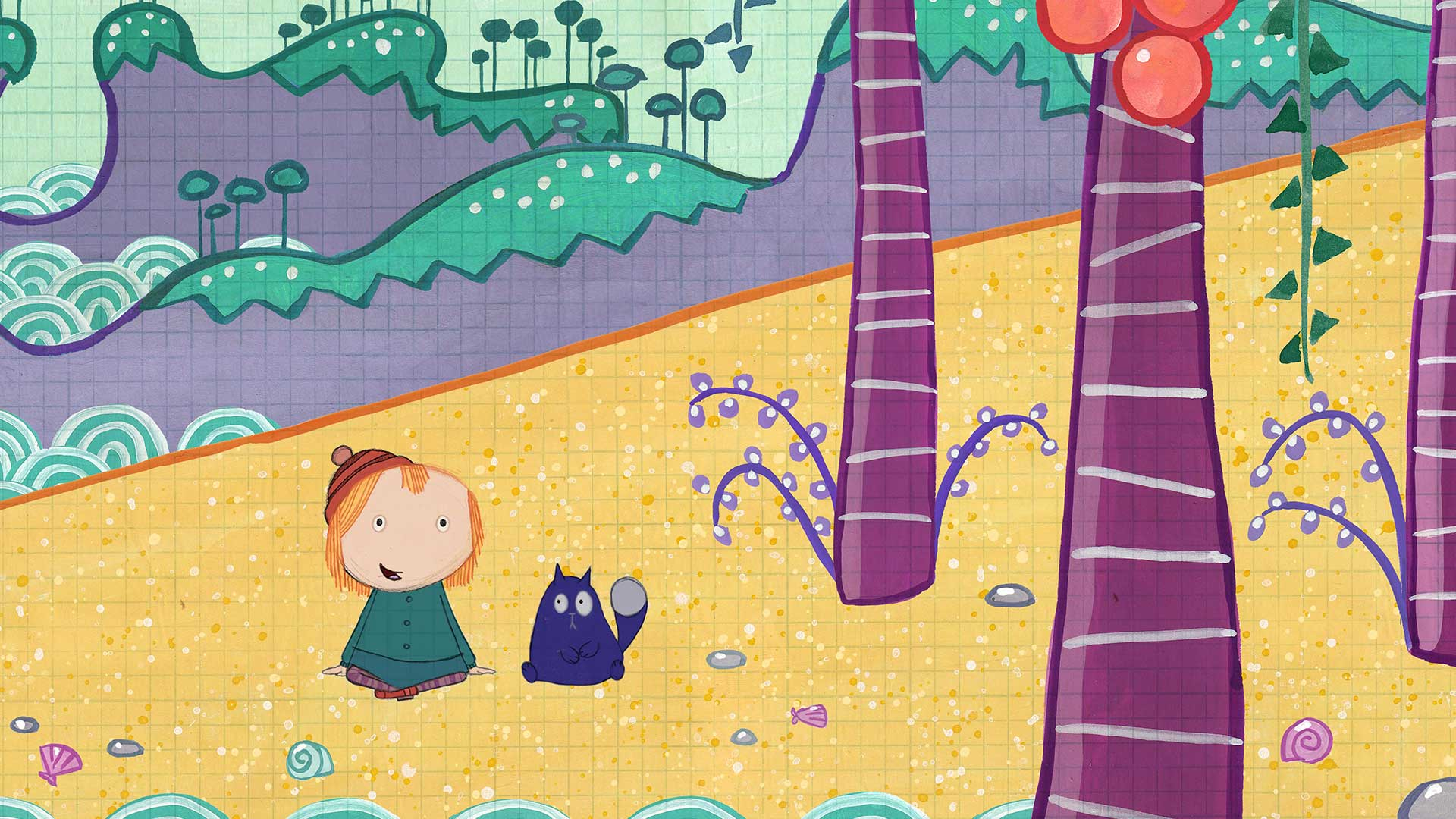Peg + Cat PBS Kids