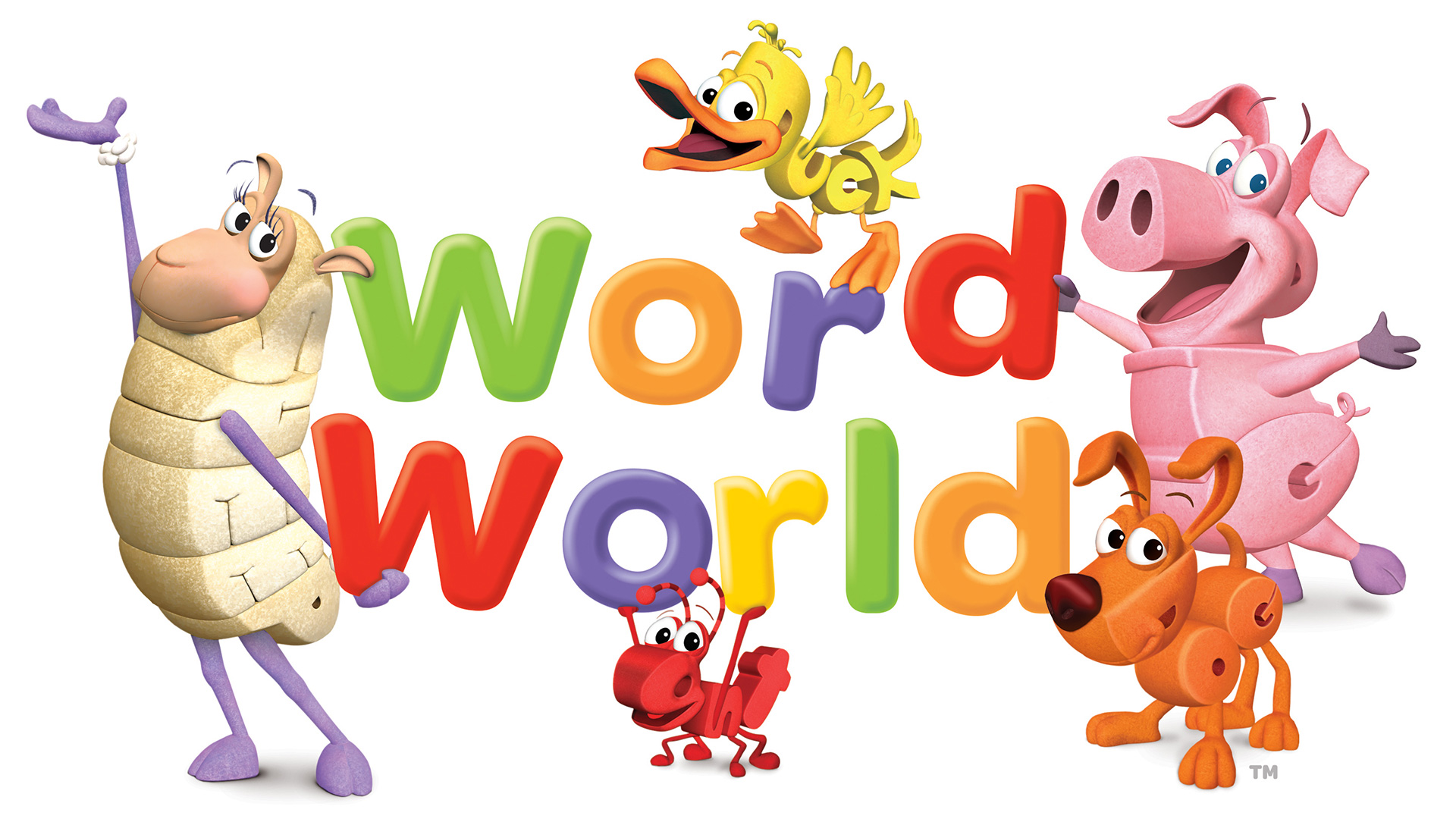 Word World PBS Kids