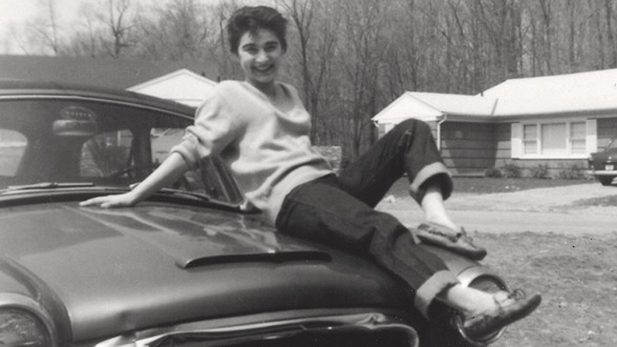 Kitty Genovese circa 1956.
