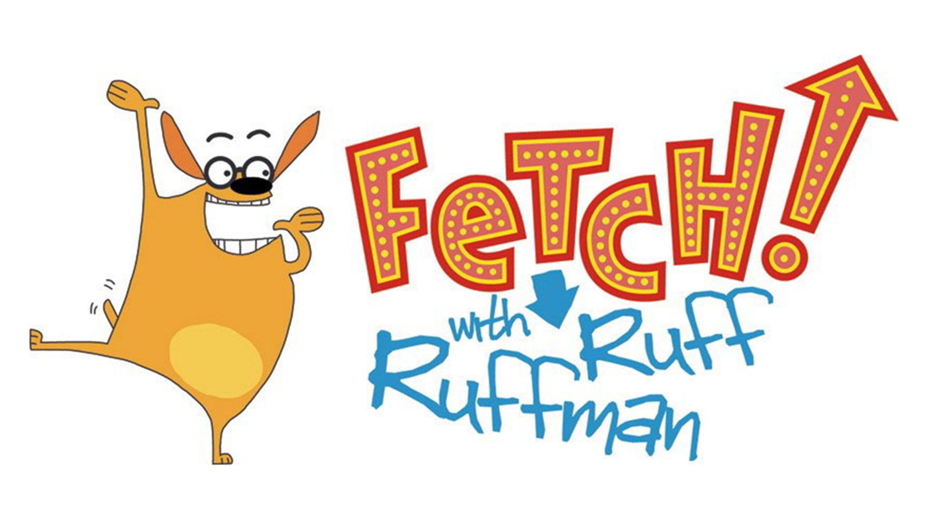 Fetch with Ruff Ruffman PBS Kids