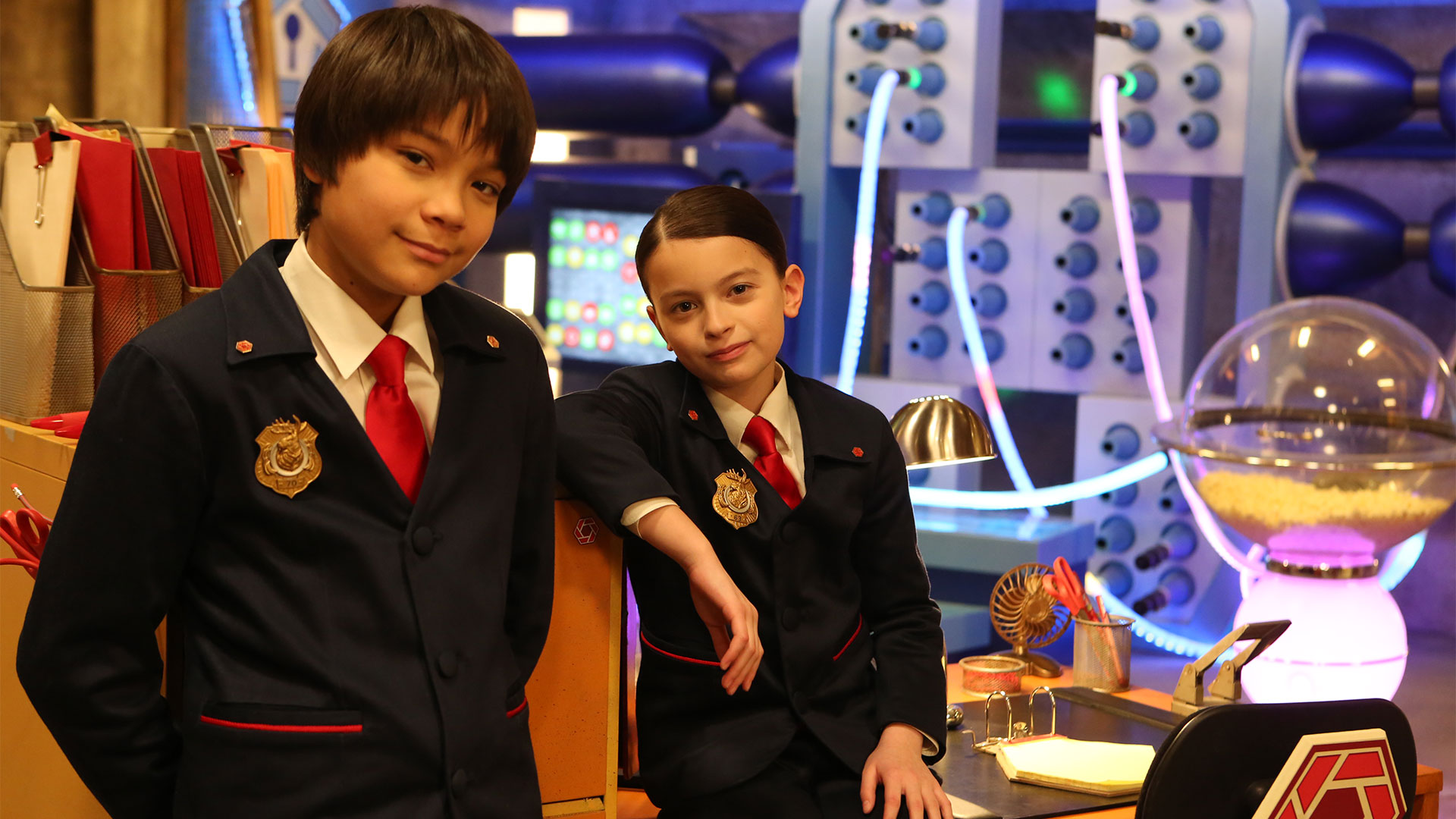 Odd Squad PBS Kids