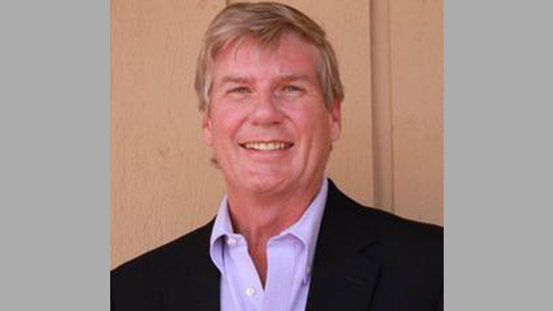 David Eppihimer, chair of the Pima County Republican Party.
