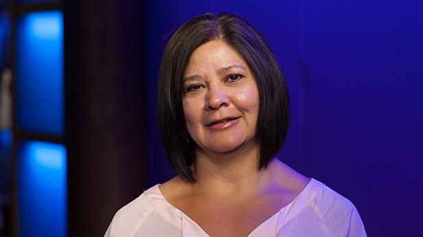 Sabrina Lobato-Gonzales