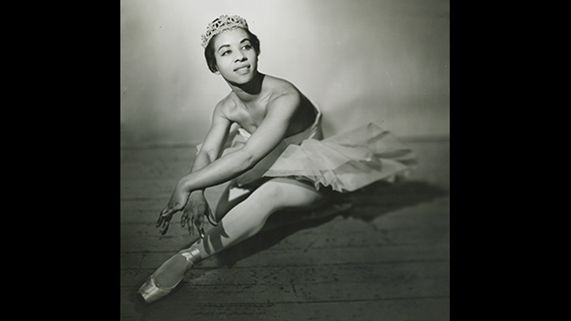 Black Ballerina BHM