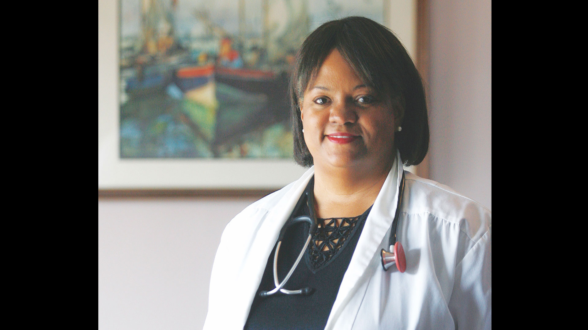 Black Women in Medicine BHM