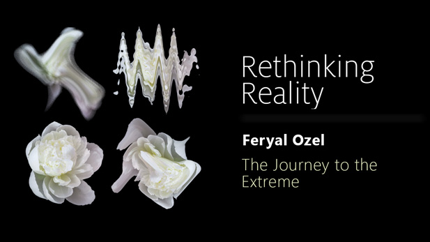 """The UA College of Science Lecture Series present, """"Rethinking Reality"""""""