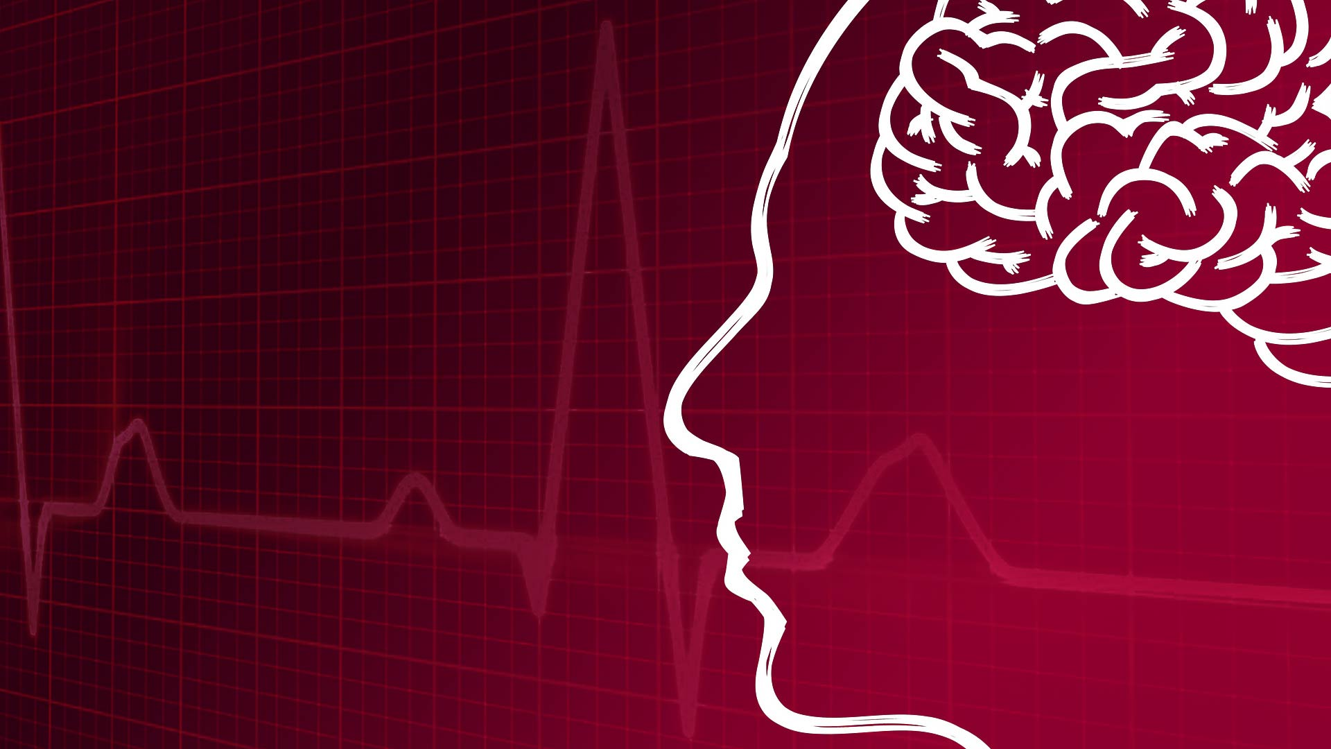 Some patients find difficulty concentrating after heart surgery.