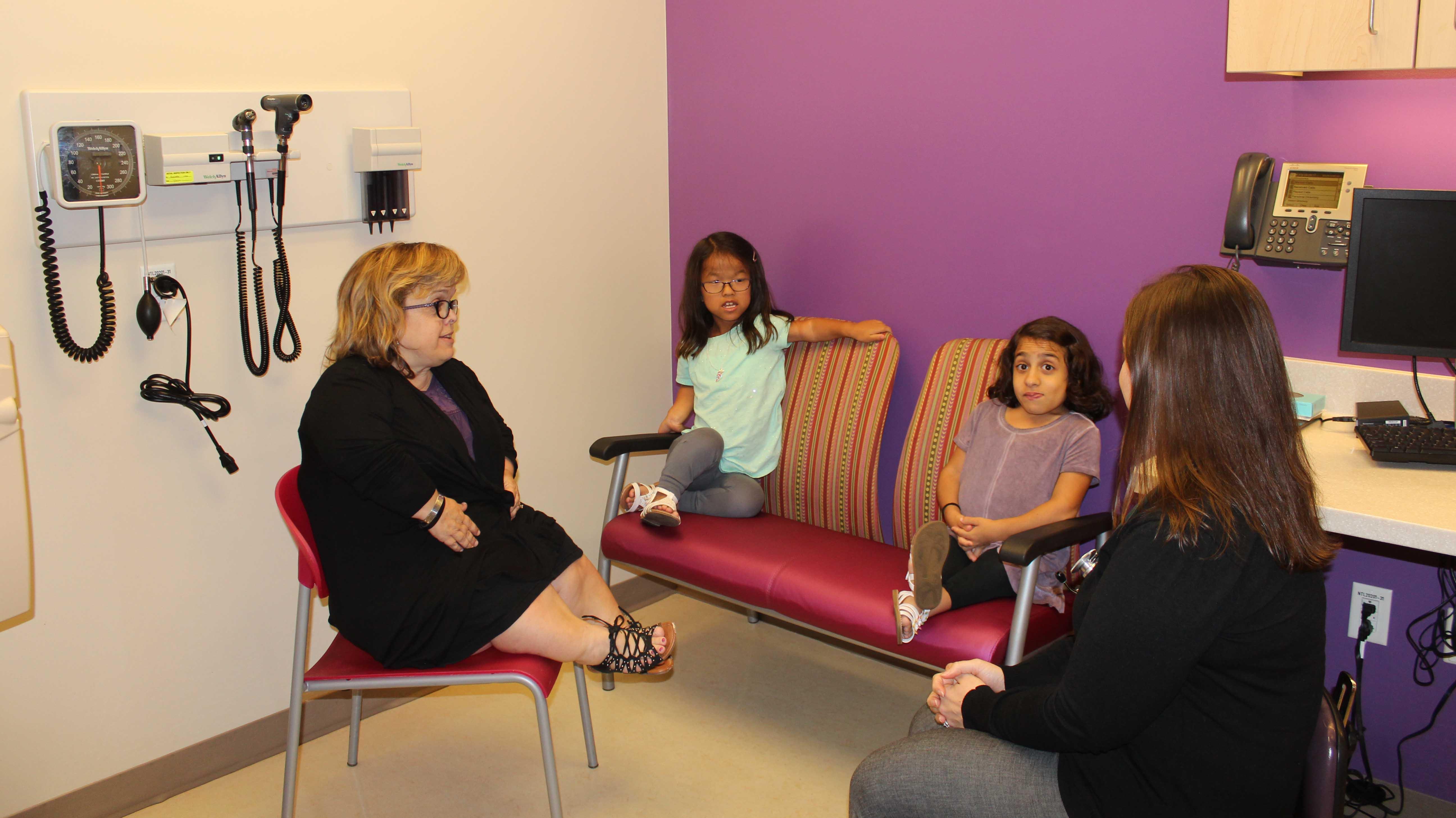 Dysplasia clinic group