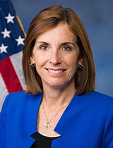 Martha McSally small portrait