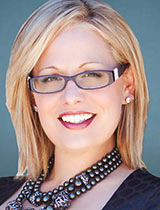 Kyrsten Sinema smaller portrait