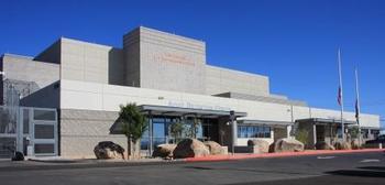 Santa Cruz County Jail